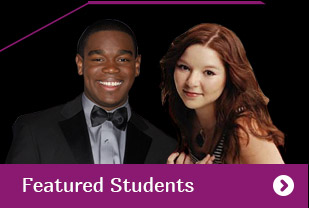Featured Students