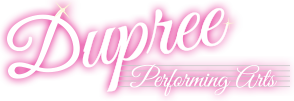 Dupree Performing Arts